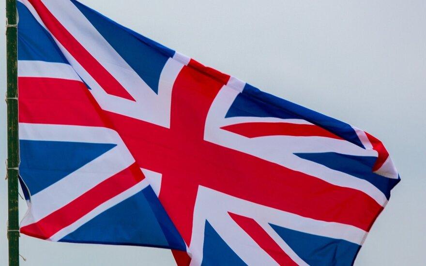 В Эстонии умер британский военнослужащий