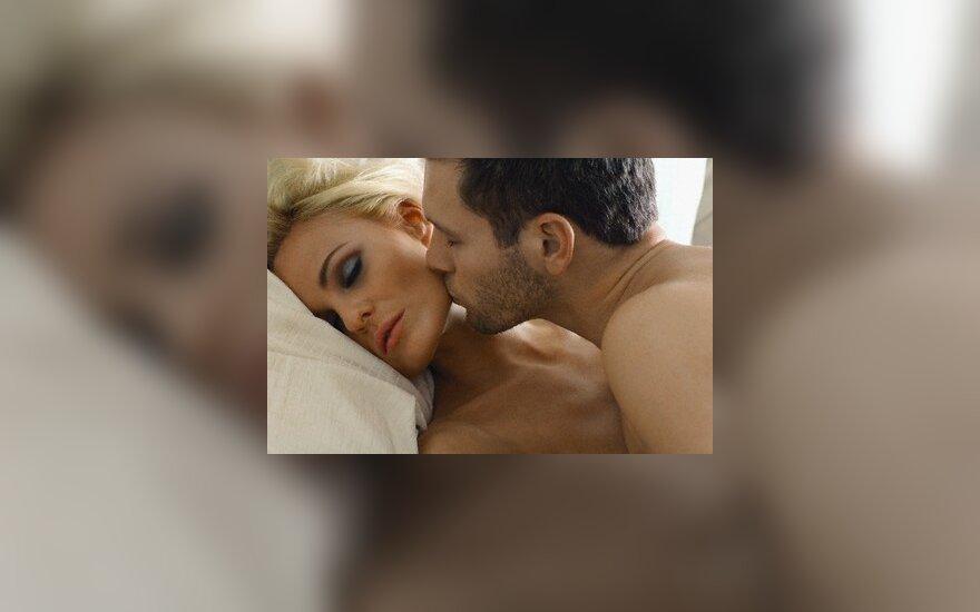 Ученые: из-за оргазма можно простудиться