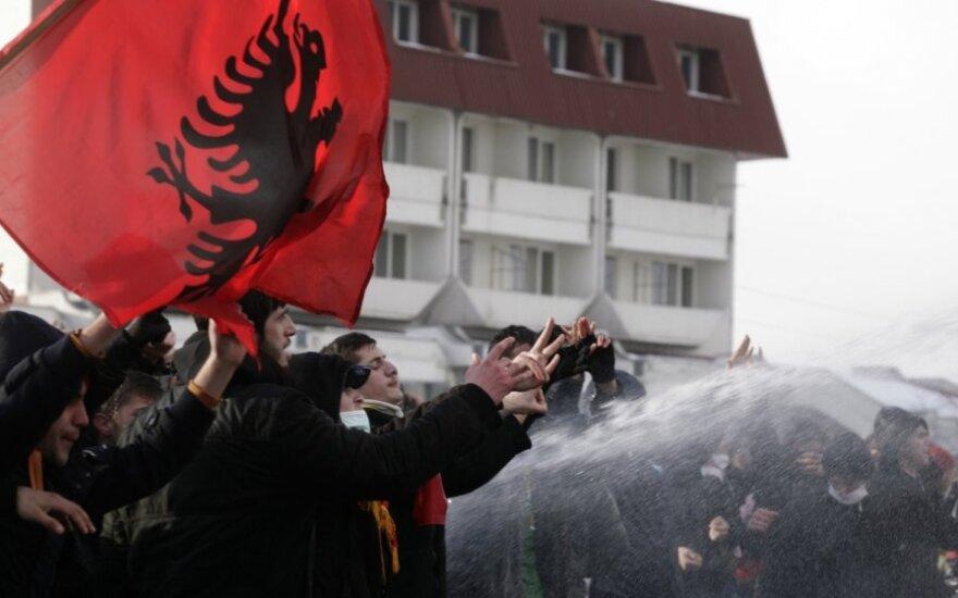 Почему Запад признал независимость Косово, но отверг суверенитет Каталонии