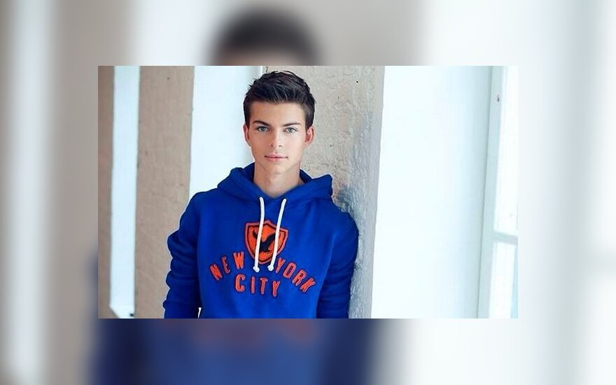 На чем зарабатывает 17-летний сын Газманова