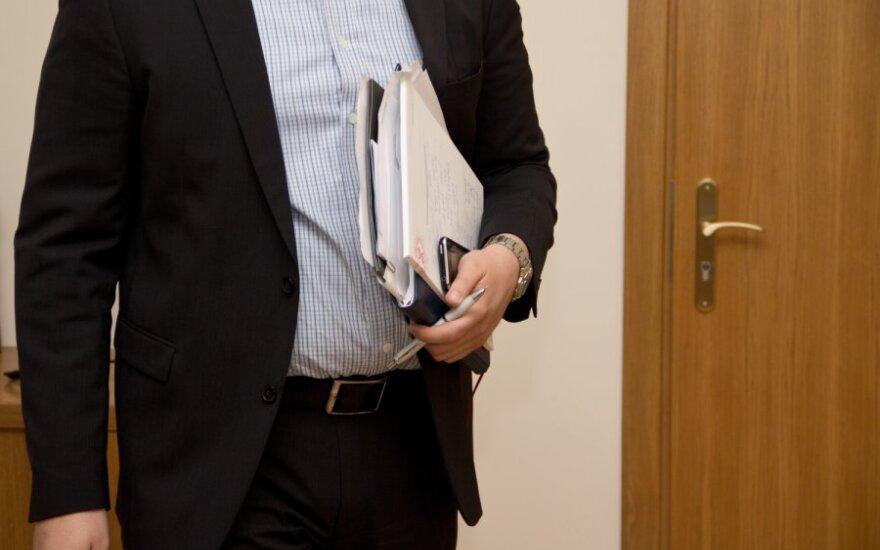 Пензенский губернатор приказал чиновникам похудеть