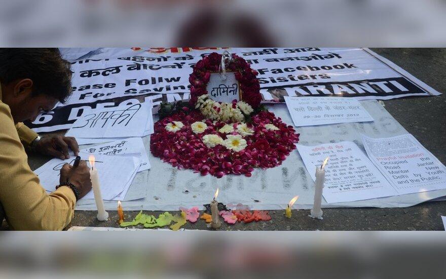 Адвокаты отказались защищать насильников индийской студентки
