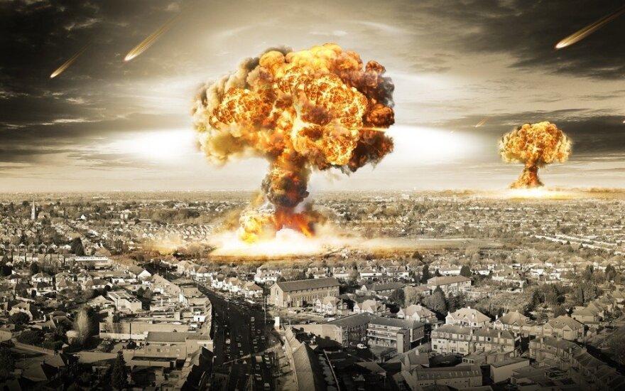 Американцы рассекретили сотни видео испытаний атомных бомб