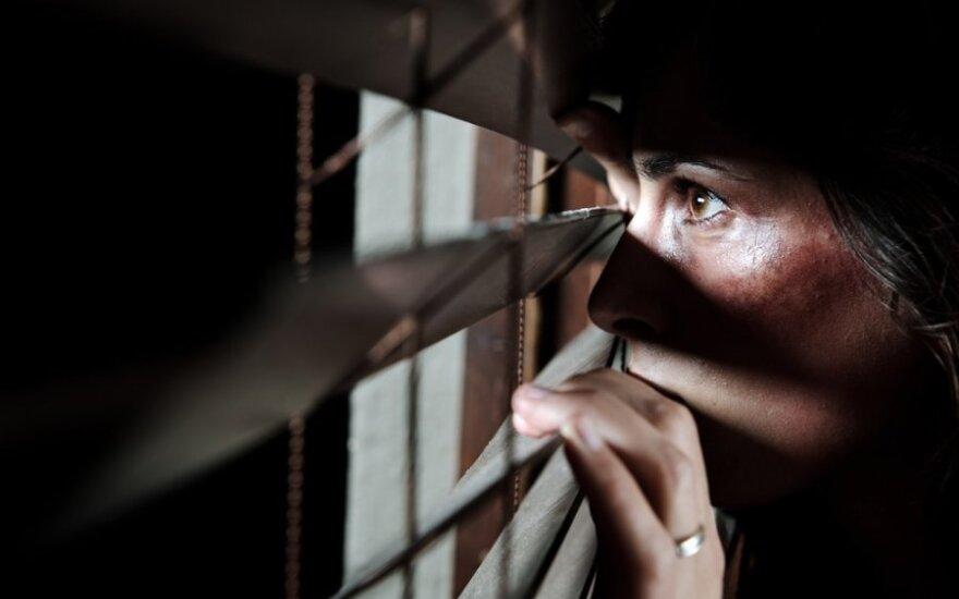 5,5 proc. obywateli Litwy jest chorych psychicznie