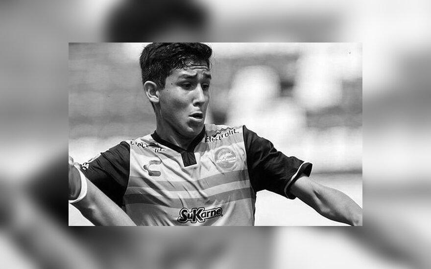 20-летнего футболиста убили в ресторане