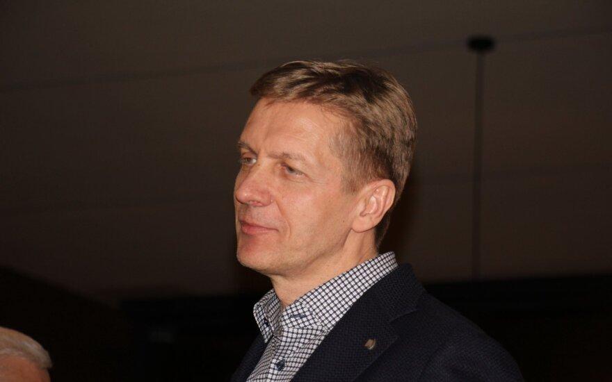 Суд еще раз подтвердил законность увольнения экс-главы Клайпедского морского порта