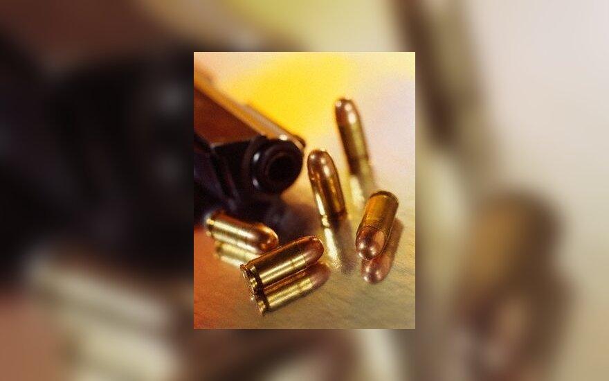 В Тельшяйском районе застрелили предпринимательницу