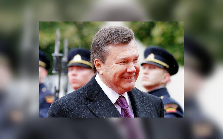 """Суд простил Януковичу отказ признавать """"геноцид украинцев"""""""