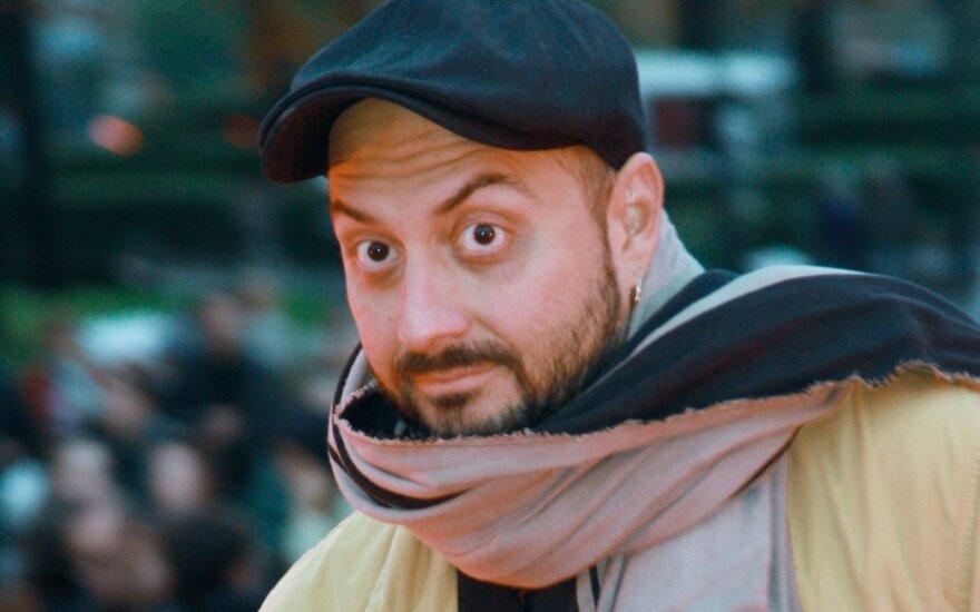 """Серебренников рассказал о своем """"показательном"""" задержании"""