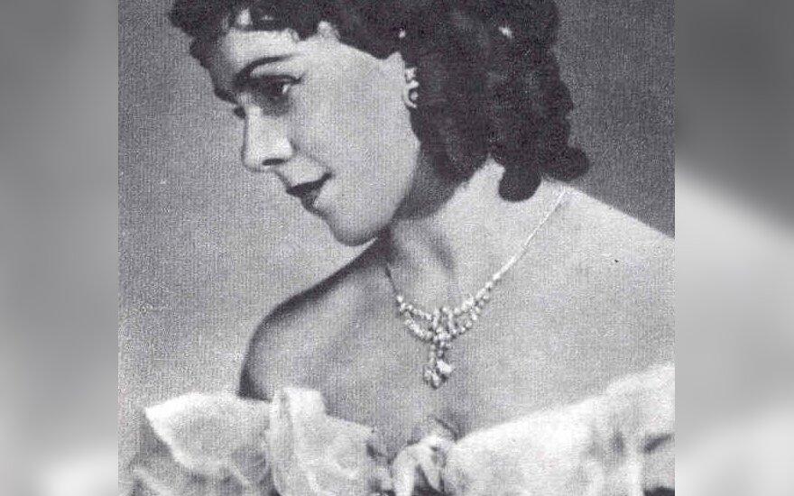 Елена Вениаминовна Чудакова