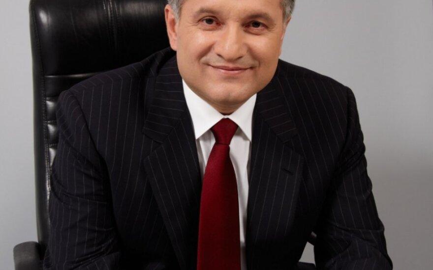 Бывший губернатор Харьковской области просил о виде на жительство в Литве