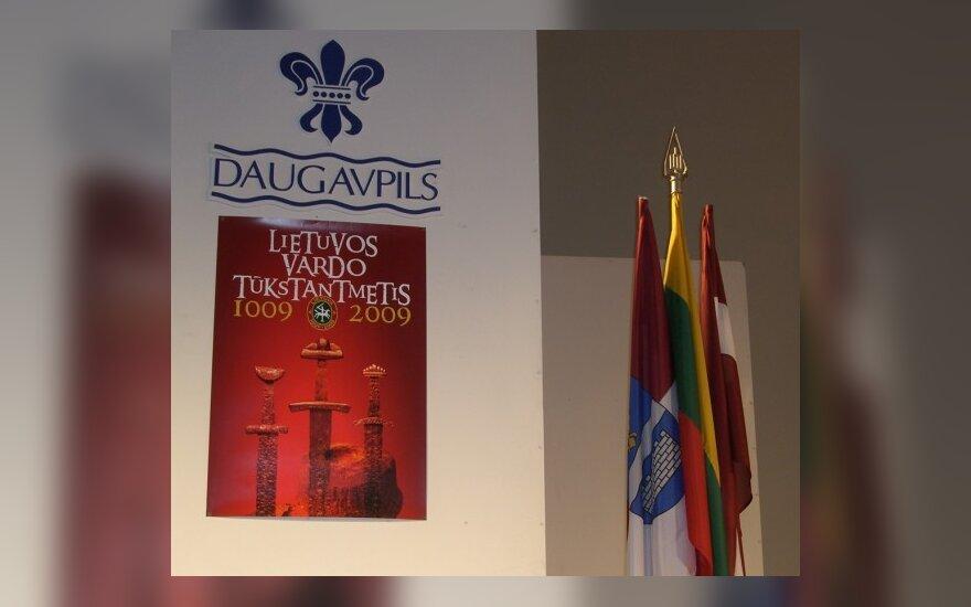 Даугавпилс готовит замену Рижскому аэропорту