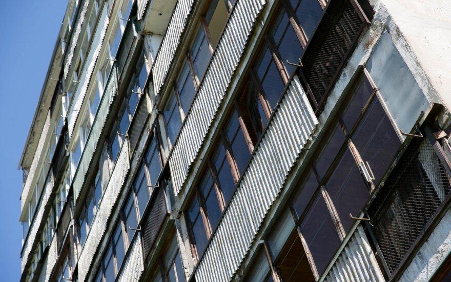 Парламент Литвы намерен запретить пересдачу социального жилья