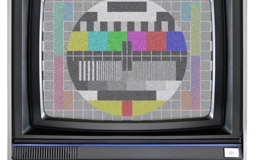 Kijów domaga się wprowadzenia zakazu nadawania rosyjskiej telewizji