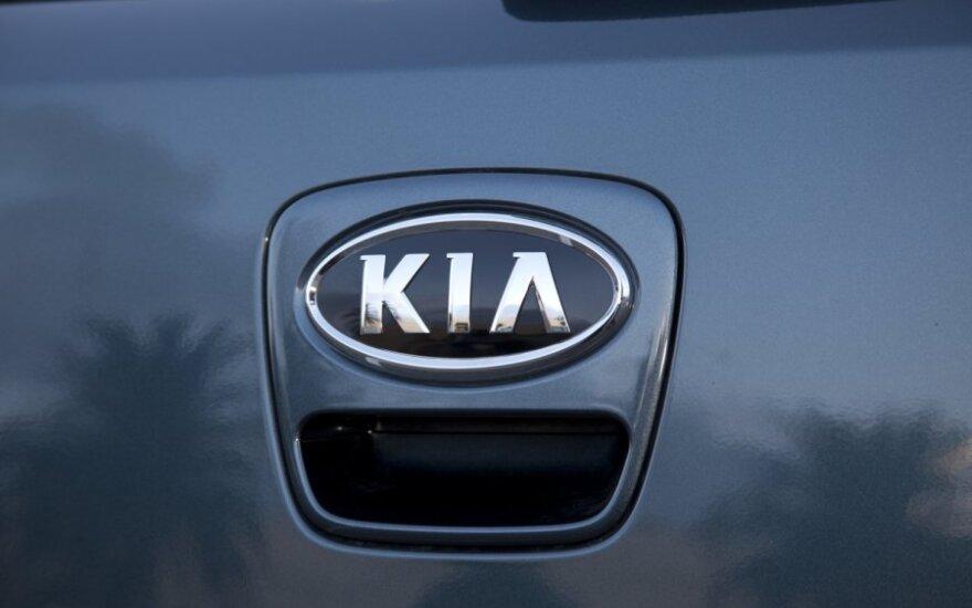 Главой KIA назначен шеф-дизайнер компании