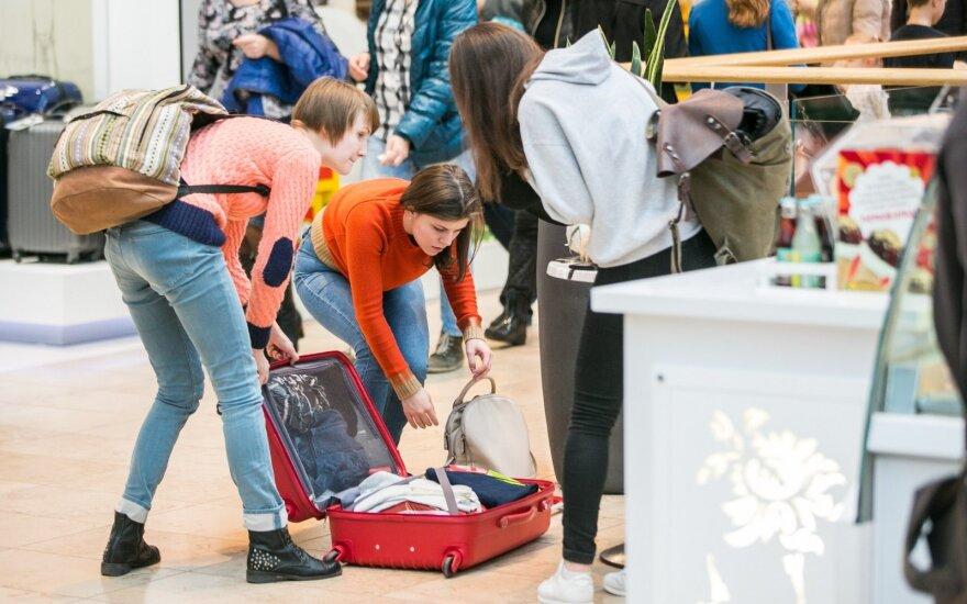 Предупреждение: Литва может стать дорогой страной, так и не став богатой