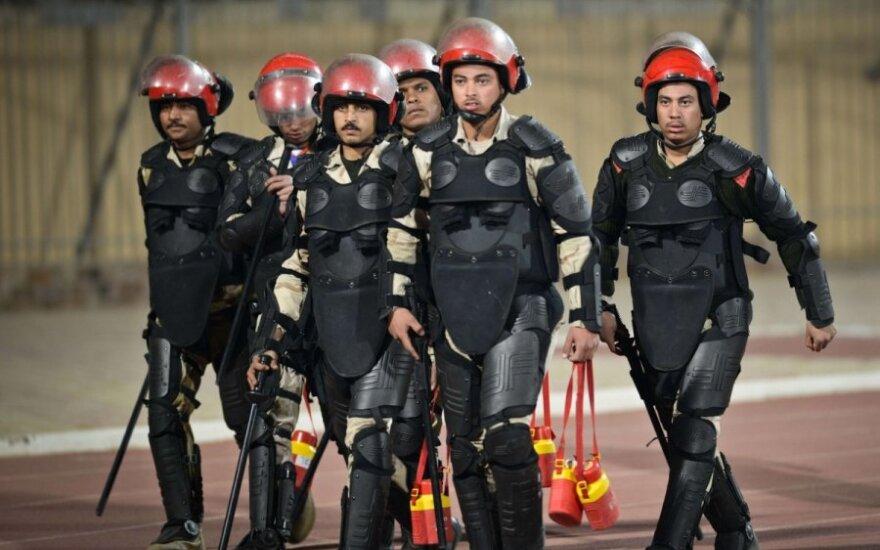 Нападения исламистов на Синае: 26 погибших
