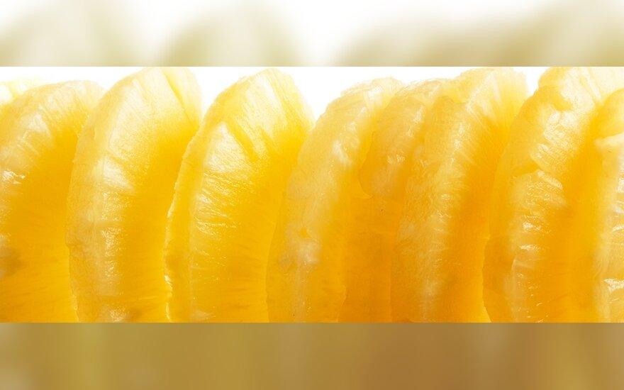 11 продуктов, сжигающих жир