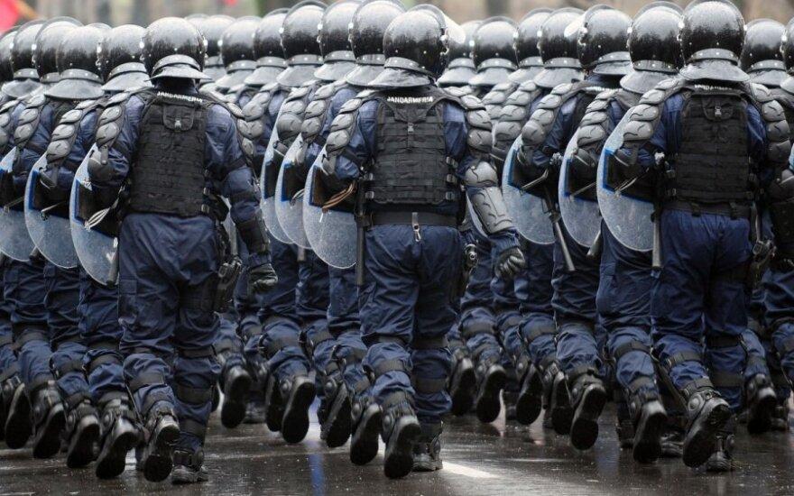 Polska przystąpi do Europejskich Sił Żandarmerii