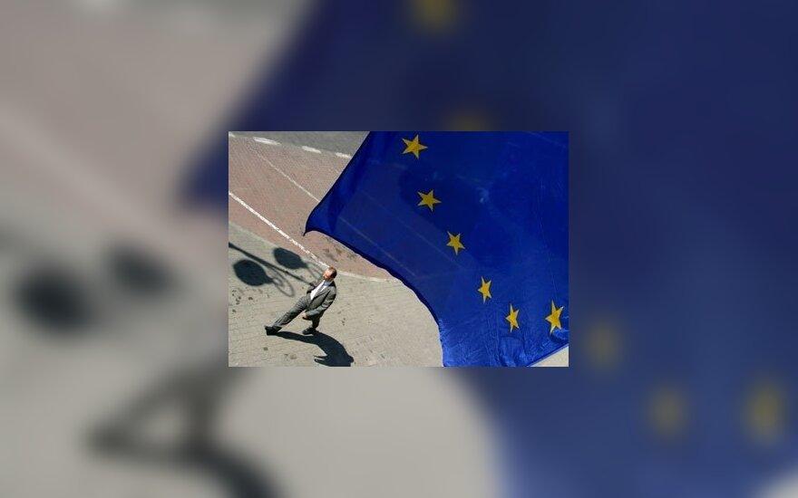 ЕС продлевает экономические санкции против России на шесть месяцев
