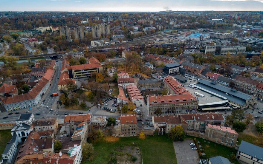 Американский портал составил рейтинг лидирующих по числу убийств городов Европы: 3 первых - в Литве