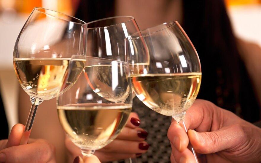 Виноградари добиваются включения Литвы в список стран-производителей вина