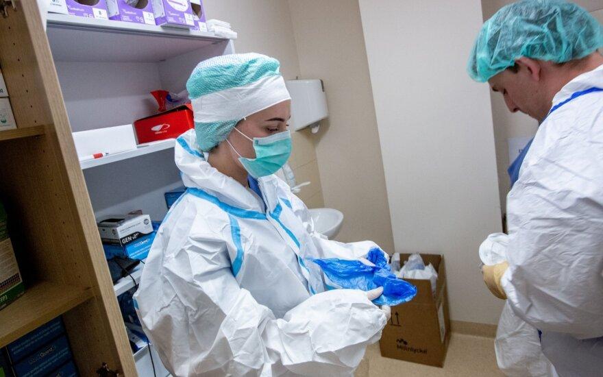 ВОЗ зарегистрировала рекордное число случаев заражения коронавирусом за сутки в мире