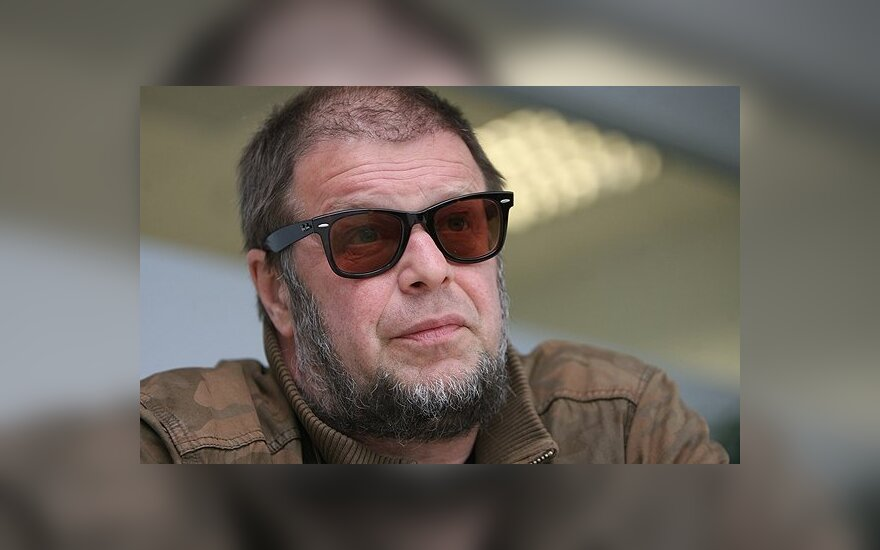 Borisas Grebenščikovas