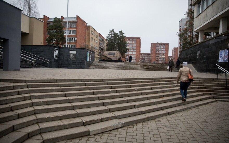 Девять городов Литвы с самыми дешевыми квартирами