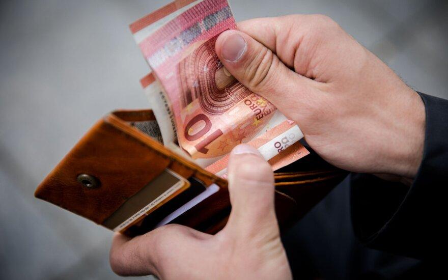 Результаты пенсионной реформы в Литве: десятки тысяч людей остановили участие, больше миллиона участвуют в накоплении