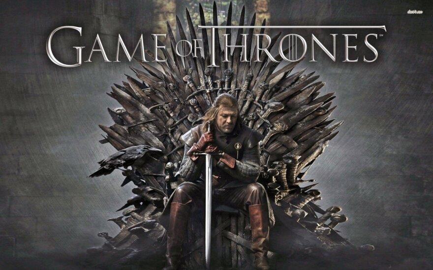 """""""Игра престолов"""" в политике: HBO снова просит Трампа не использовать символику сериала"""