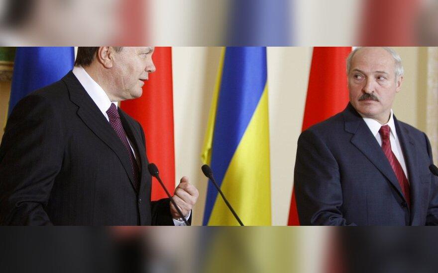 Беларусь и Украина подписали соглашение о приграничном сотрудничестве