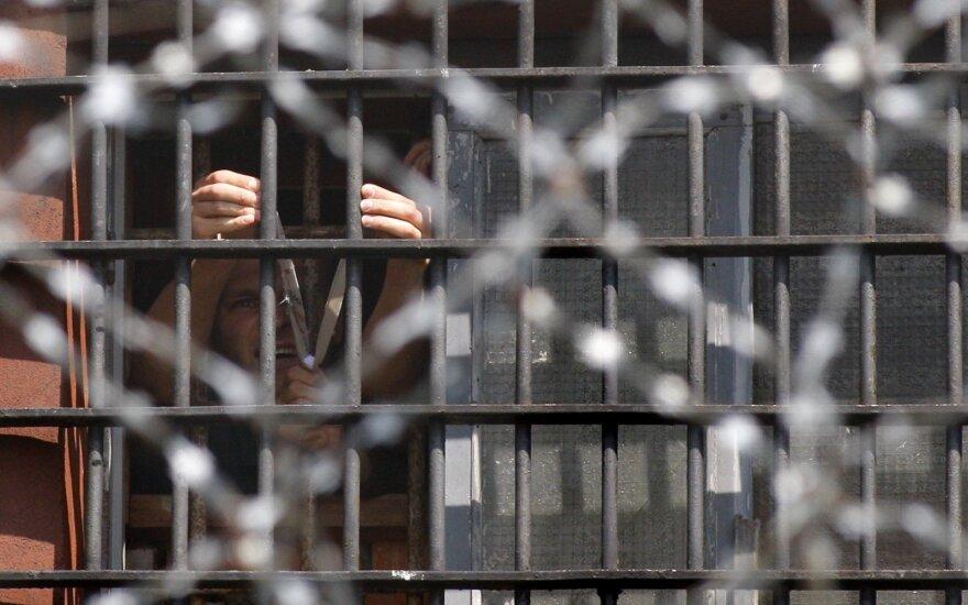 В Беларуси журналиста арестовали по подозрению в контрабанде наркотиков