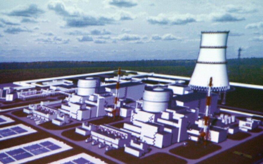 Литовские организации бойкотируют слушания по АЭС в Островце