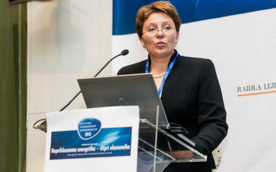 Premier rozmawiał z ministrem energetyki o Renacie Cytackiej, która w święto państwowe nie wywiesiła flagi