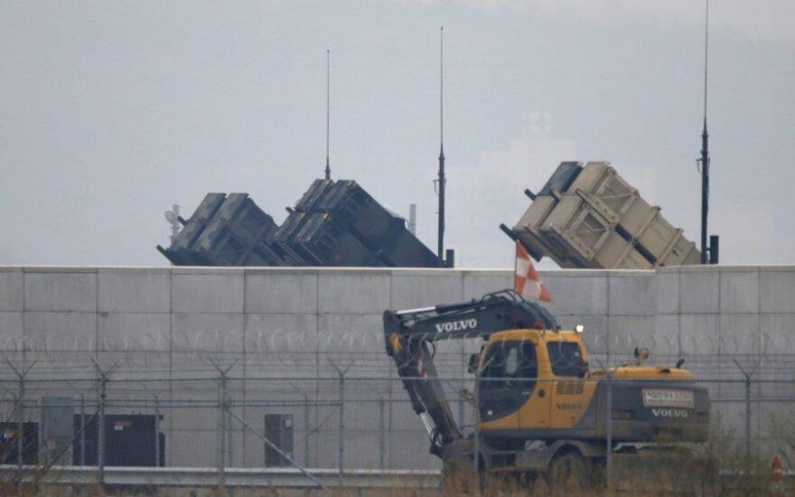 USA: System obrony przeciwrakietowej NATO nie jest wycelowany w Rosję