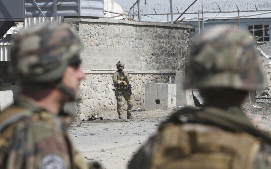 Афганистан: восемь женщин убиты в ходе налета НАТО