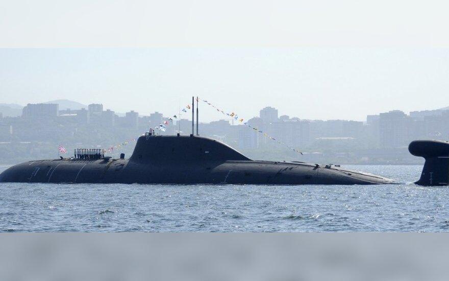 Polska wyda 7,5 mld zł na trzy okręty podwodne