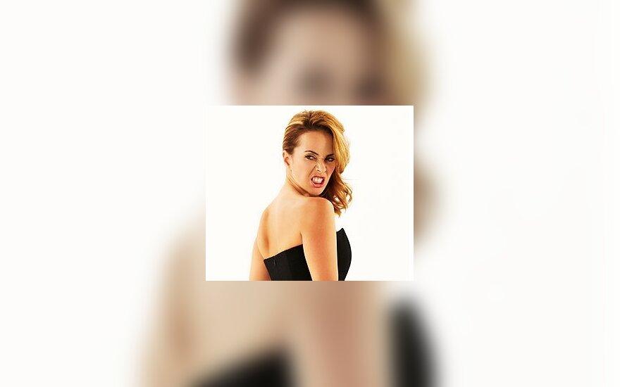 Жанна Фриске. Фото: Пресс-служба певицы