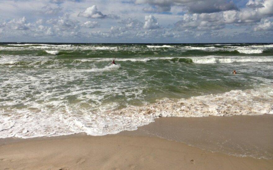 Страны Балтийского моря достигли договоренности о сокращении выбросов азота и фосфора