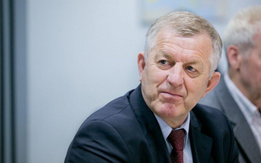 Владимир Бородач: мы рассчитываем на сотрудников силовых структур