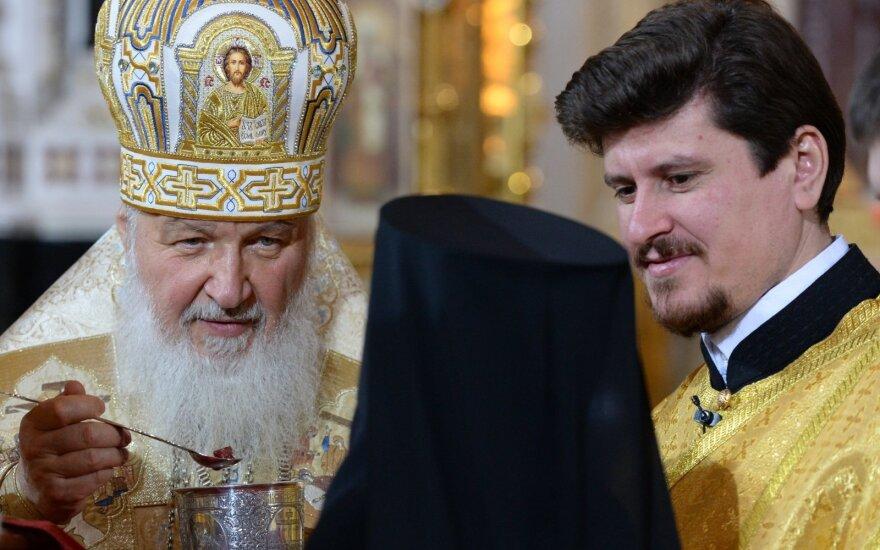 Патриарх Кирилл отслужит литургию в Антарктиде