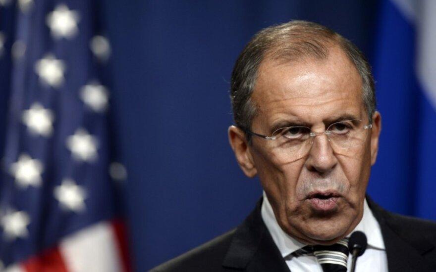 Россия и США согласовали проект резолюции по Сирии
