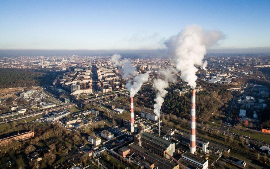 Клиенты Vilniaus energijа получили новые счета за старые долги