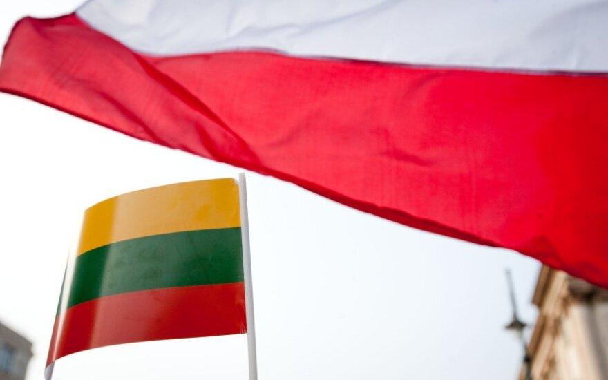 Британский историк: литовцам в Польше и полякам в Литве нужны равные права