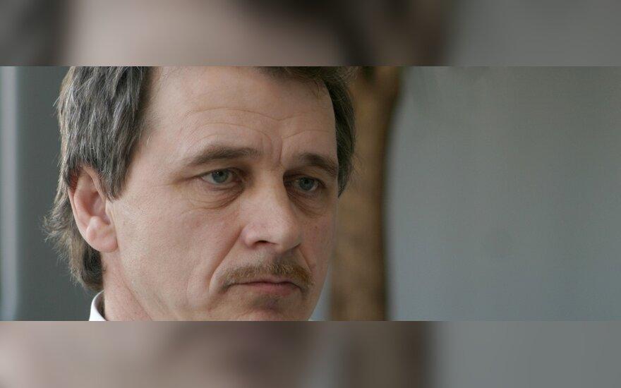 Лебедько удивлен прекращению уголовного преследования