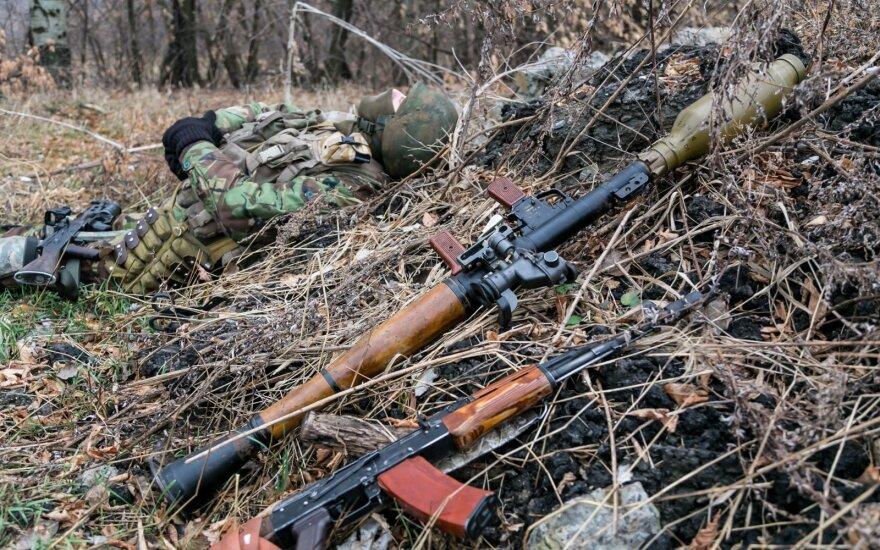 "Белорусские наемники воюют и на Донбассе, и за ""Исламское государство"""
