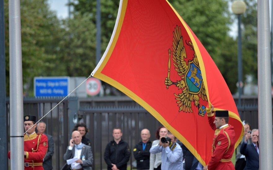 НАТО распорядилось вывезти и уничтожить советское вооружение Черногории