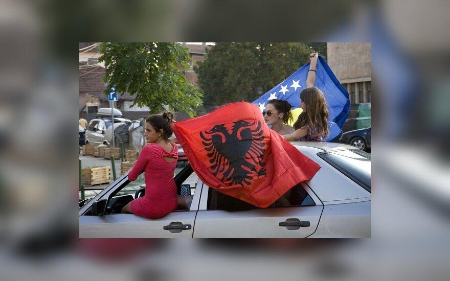 Косово добивается членства в ООН
