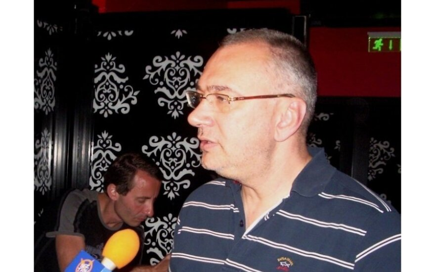 Женщина, погибшая в аварии с Меладзе, 40 дней назад похоронила отца
